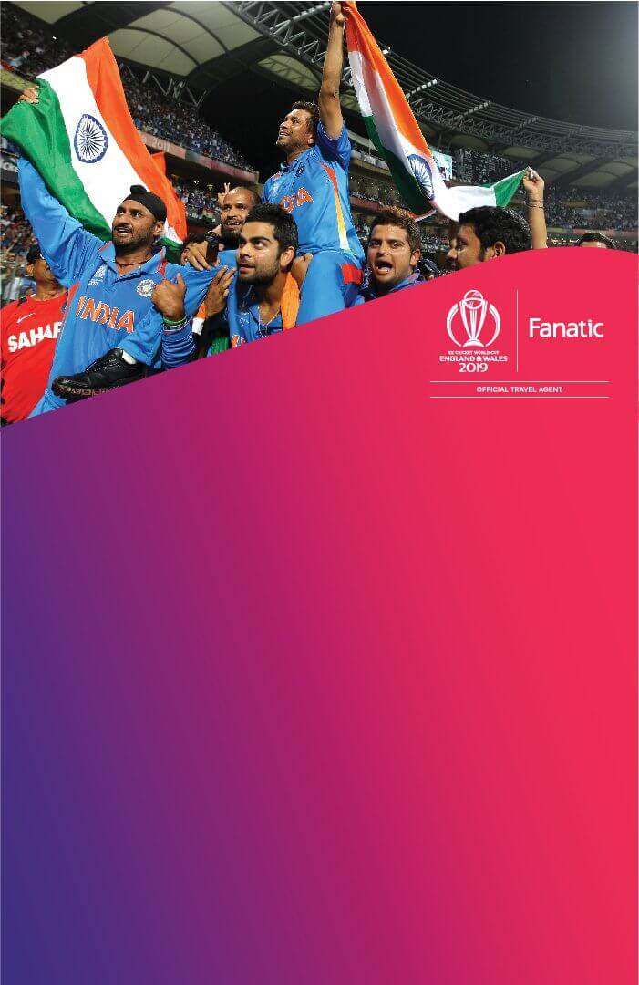 Cricket World Cup 19