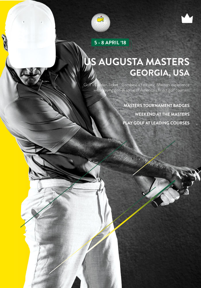 US Augusta Masters