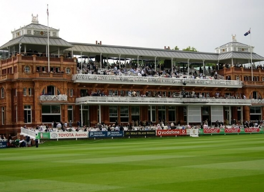 LORDS TOUR WITH LEGEND & VIP GALA DINNER