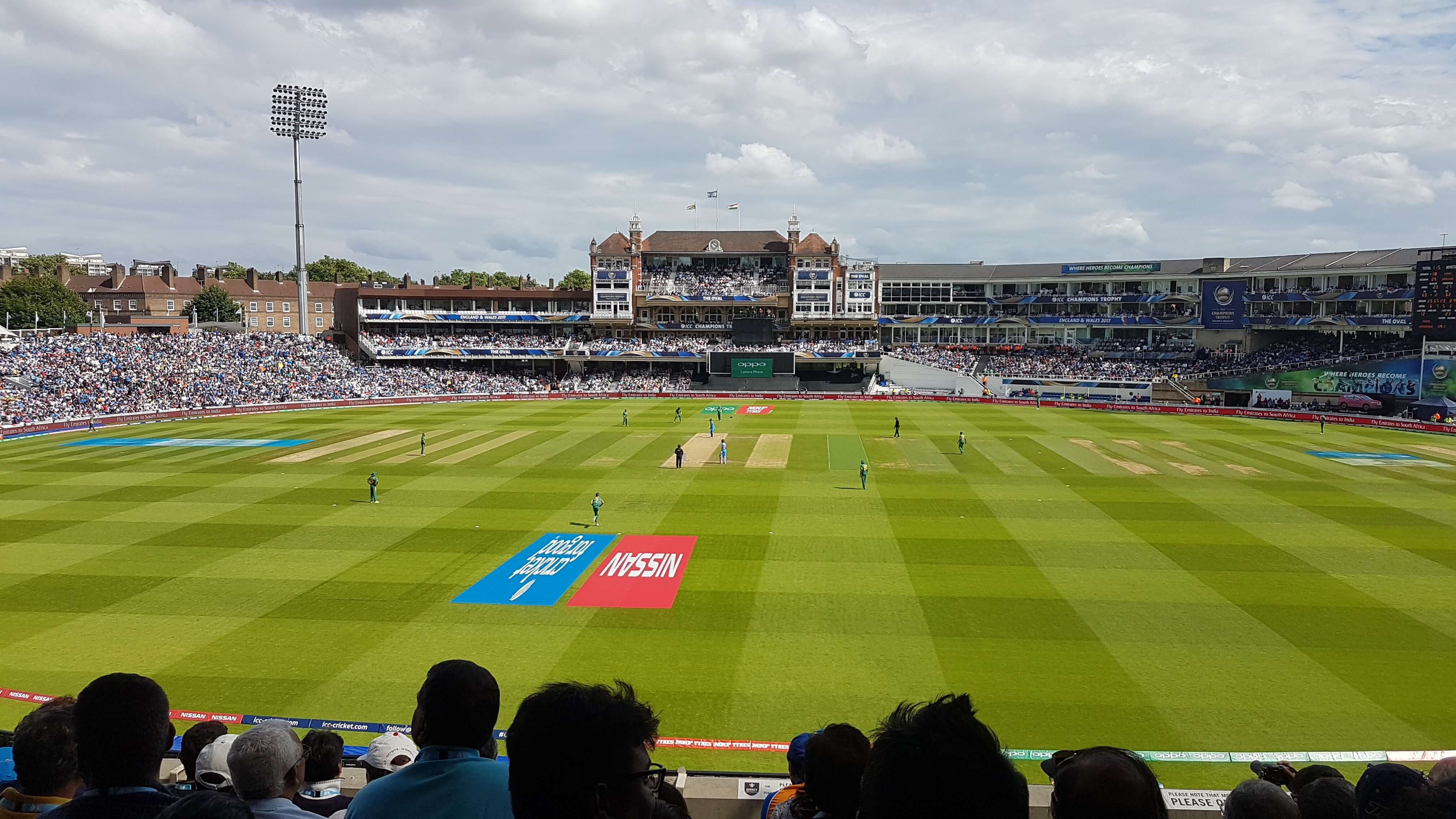 India Tour of England