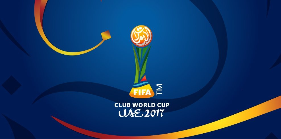 2017 FIFA Club World Cup UAE